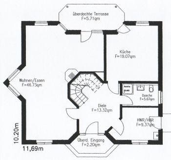 Haus Ambience EG