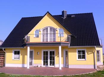 Haus Ambience bauen