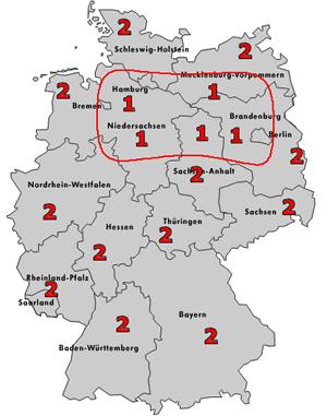 Logistikzuschlag Habak GmbH