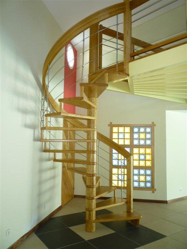 Derstappen Treppen
