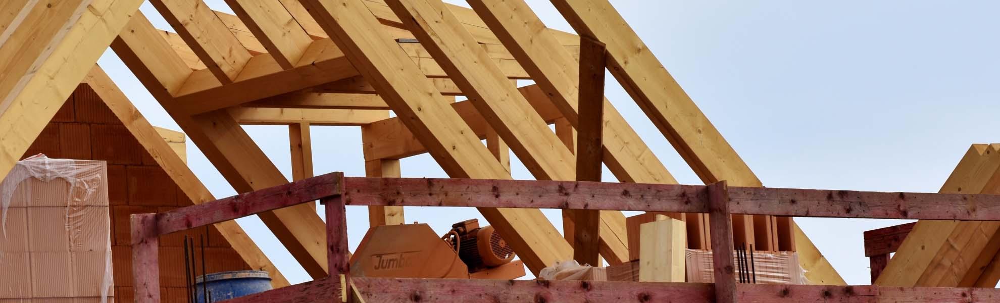 Haus bauen oder Haus sanieren? Hausbau mit der Habak GmbH