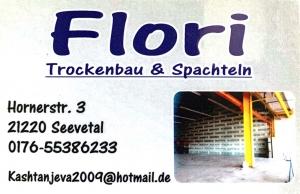 Flori Trockenbau
