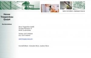 Hesse Treppenbau GmbH
