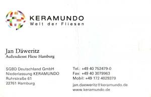 Keramundo