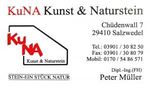 KuNa Kunst und Naturstein