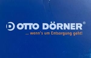 Otto Dörner