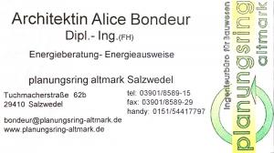 Planungsring Altmark
