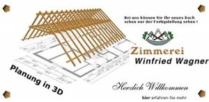 Zimmerei Winfried Wagner