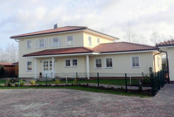 Mediterran Haus Soller