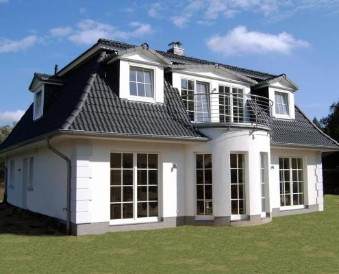 Villa mit HABAK bauen